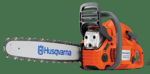 chainsaw455
