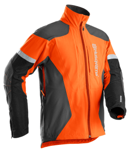 forest jacket technical