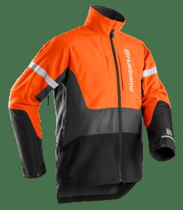 jacket functional