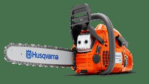 chainsaw450